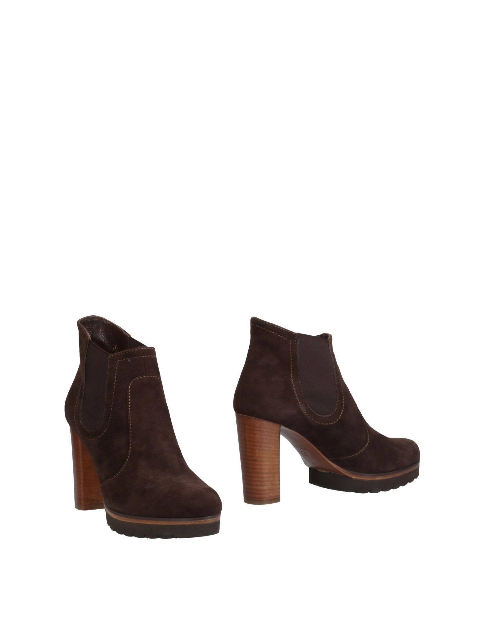Gut um billige Damen Schuhe zu tragenElata Stiefelette Damen billige  11459053KL 8f2c22