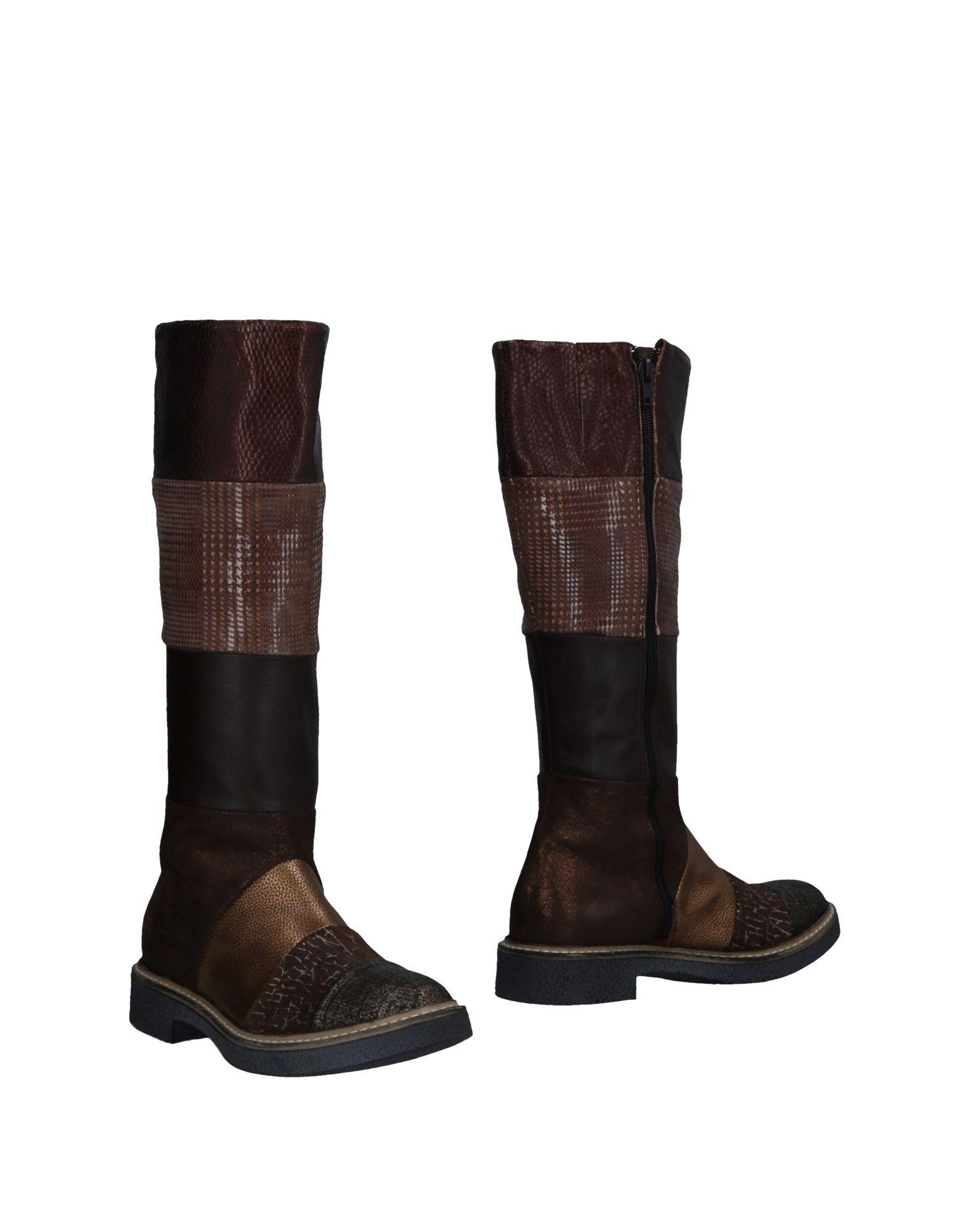 Stilvolle billige Schuhe Ebarrito  Stiefel Damen  Ebarrito 11459058GL 203606