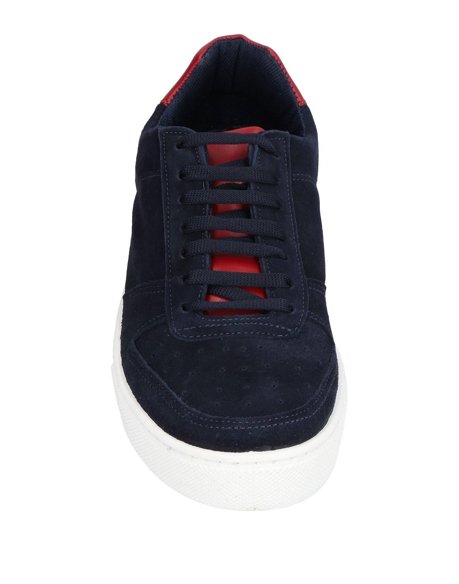 A.Testoni Sneakers Herren    11459059SX Heiße Schuhe e9bac5