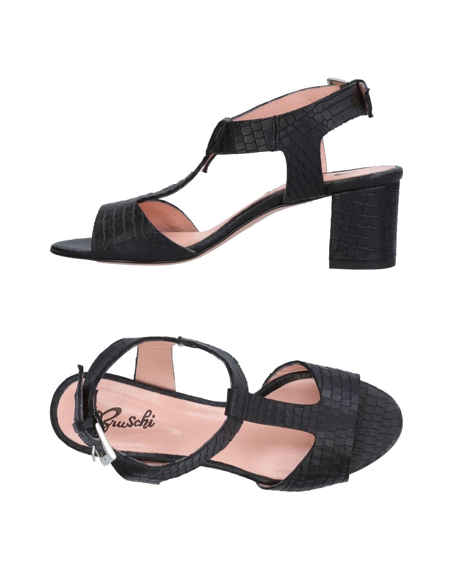 Haltbare Mode billige Schuhe Bruschi Sandalen Damen  11459066GE Heiße Schuhe