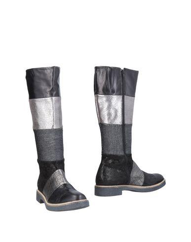 Los últimos zapatos de hombre hombre hombre y mujer Bota Ebarrito Mujer - Botas Ebarrito - 11459076DW Negro 234479