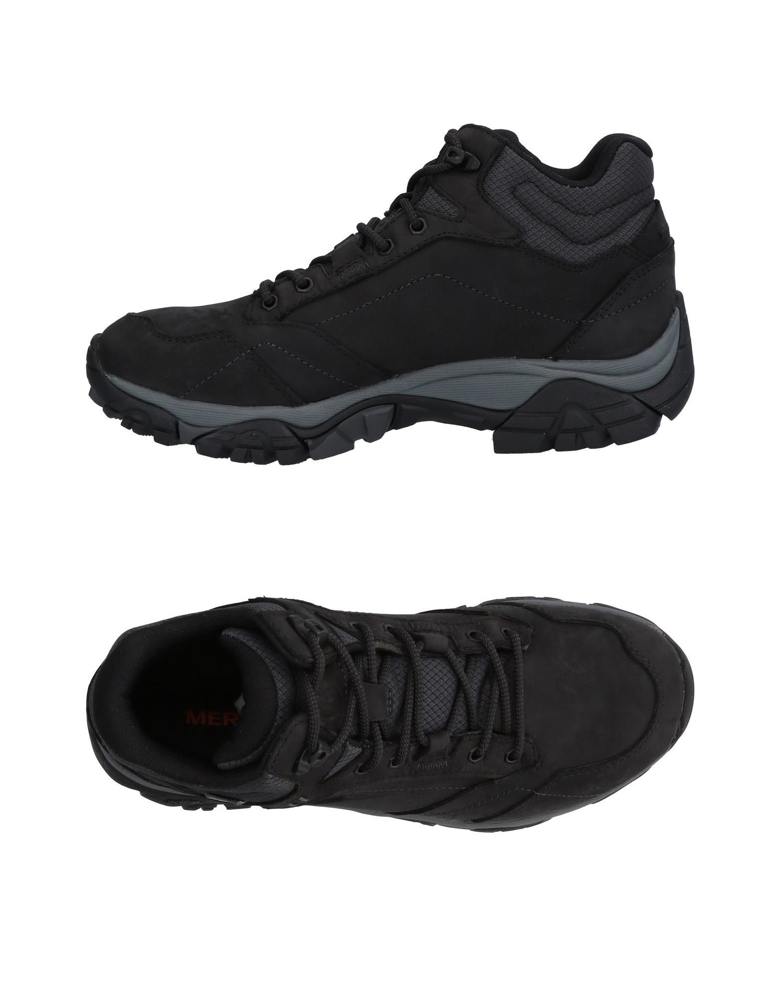 Merrell Sneakers - Men  Merrell Sneakers online on  Men United Kingdom - 11459082HJ dce382