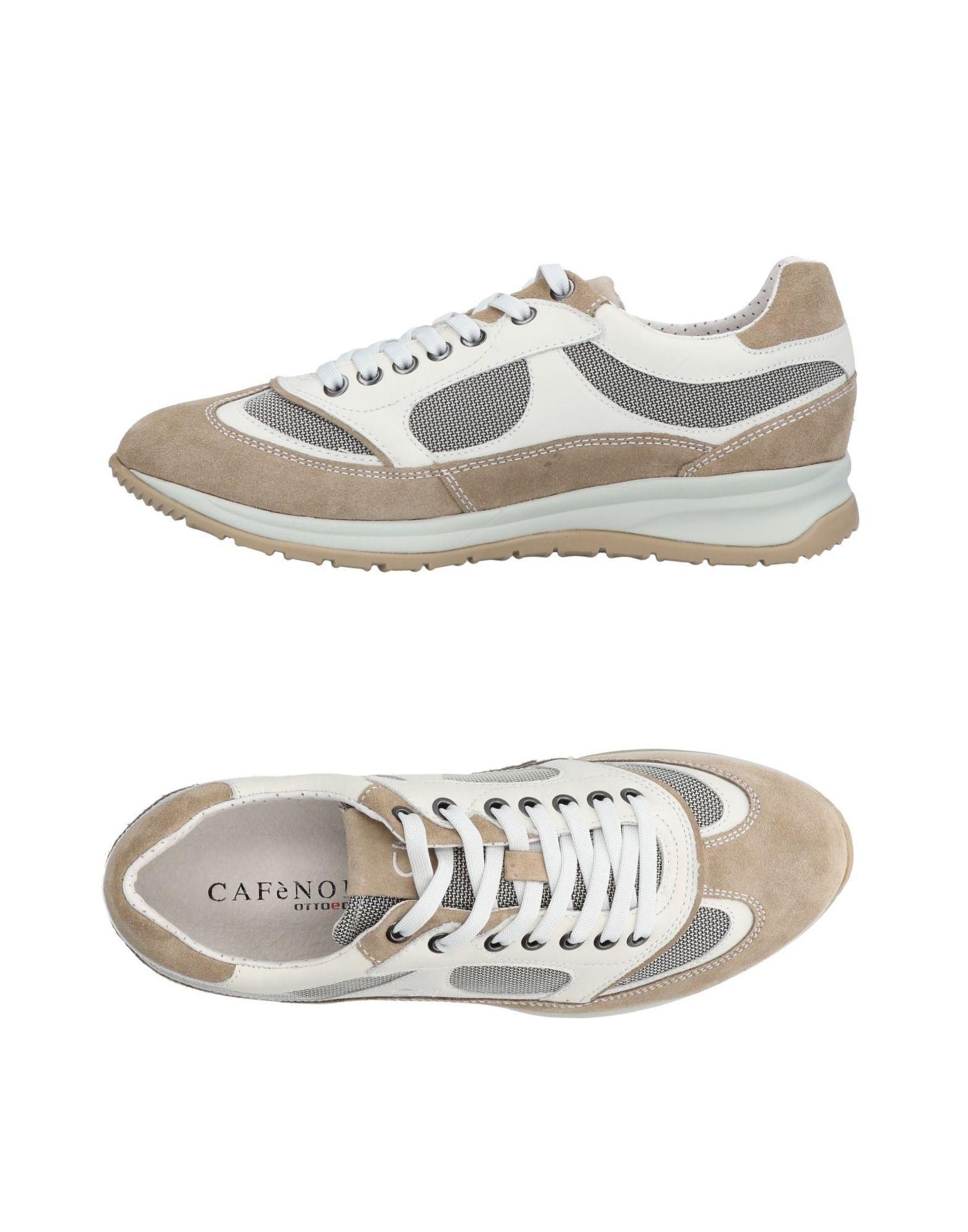 Cafènoir Sneakers Herren  11459095XV
