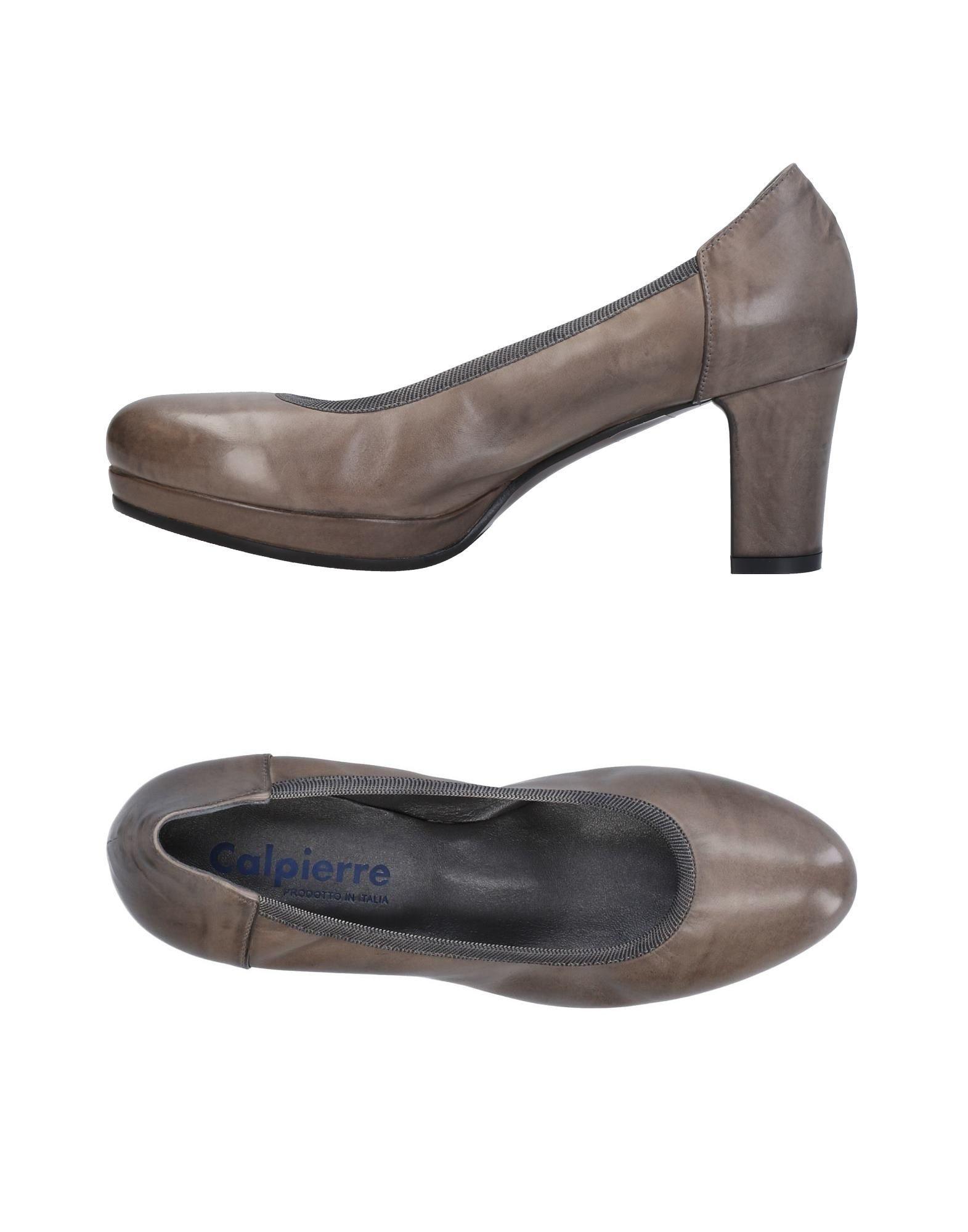 Calpierre Pumps Damen  11459098VW Gute Qualität beliebte Schuhe