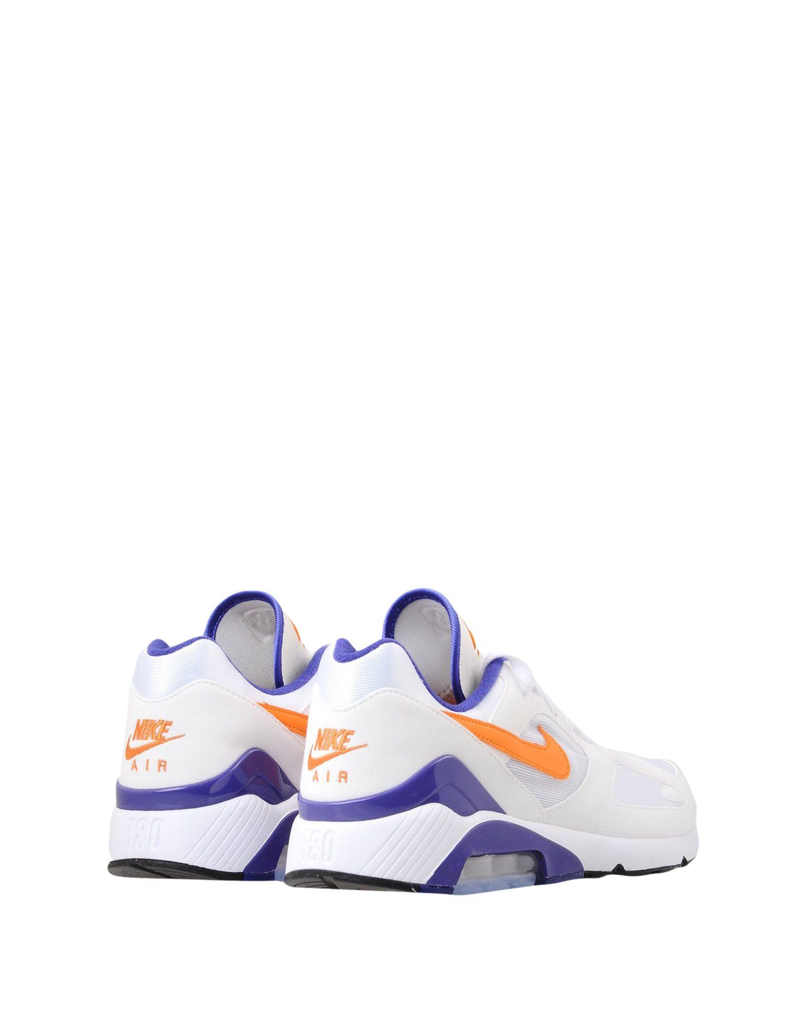 Sneakers Nike Air Max 180 - Homme - Sneakers Nike sur