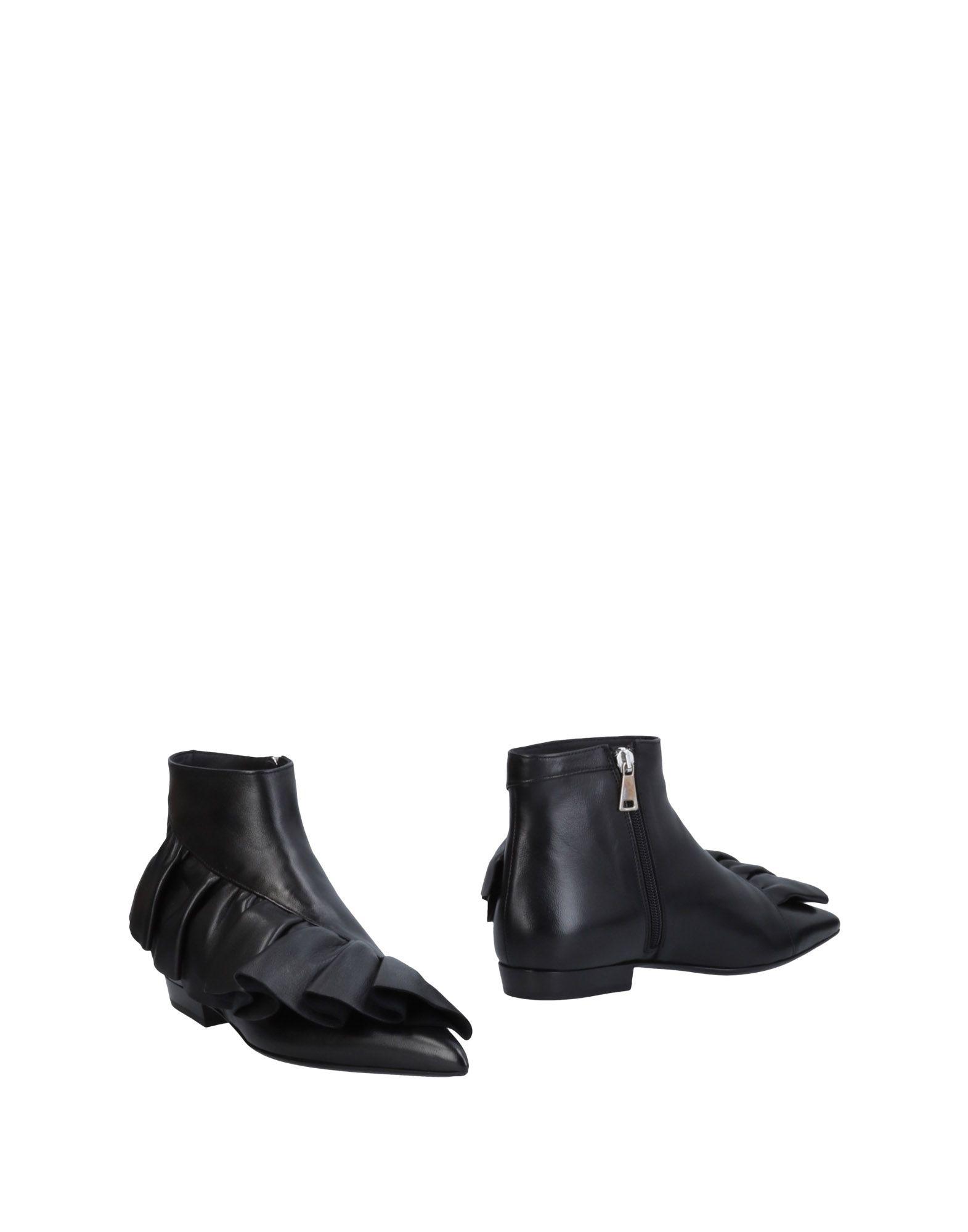 J.W.Anderson Stiefelette Damen  11459120FDGünstige gut aussehende Schuhe