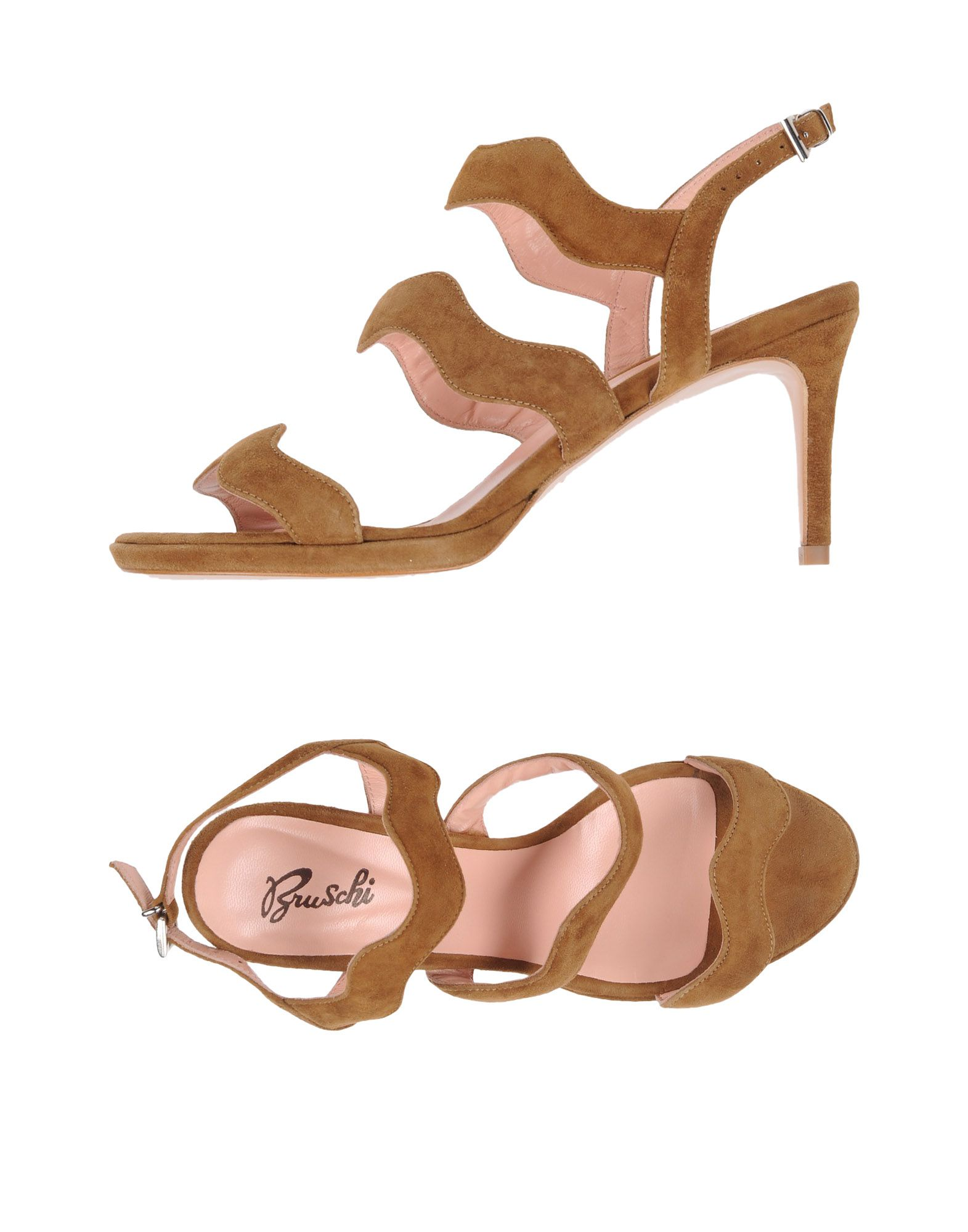 Bruschi Sandals - on Women Bruschi Sandals online on -  United Kingdom - 11459121KJ 2c1c5c