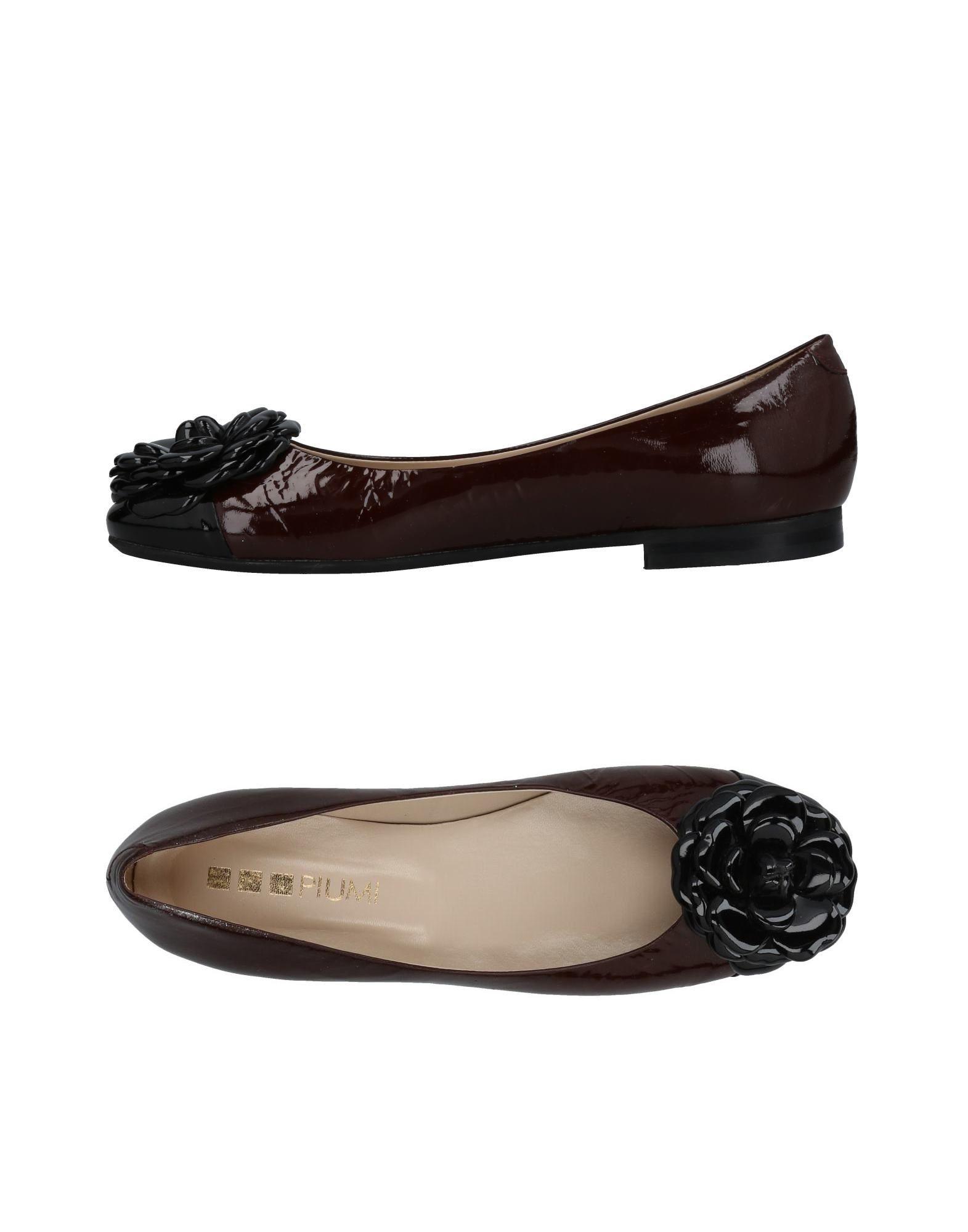 Piumi Ballerinas Damen  11459122QT Gute Qualität beliebte Schuhe