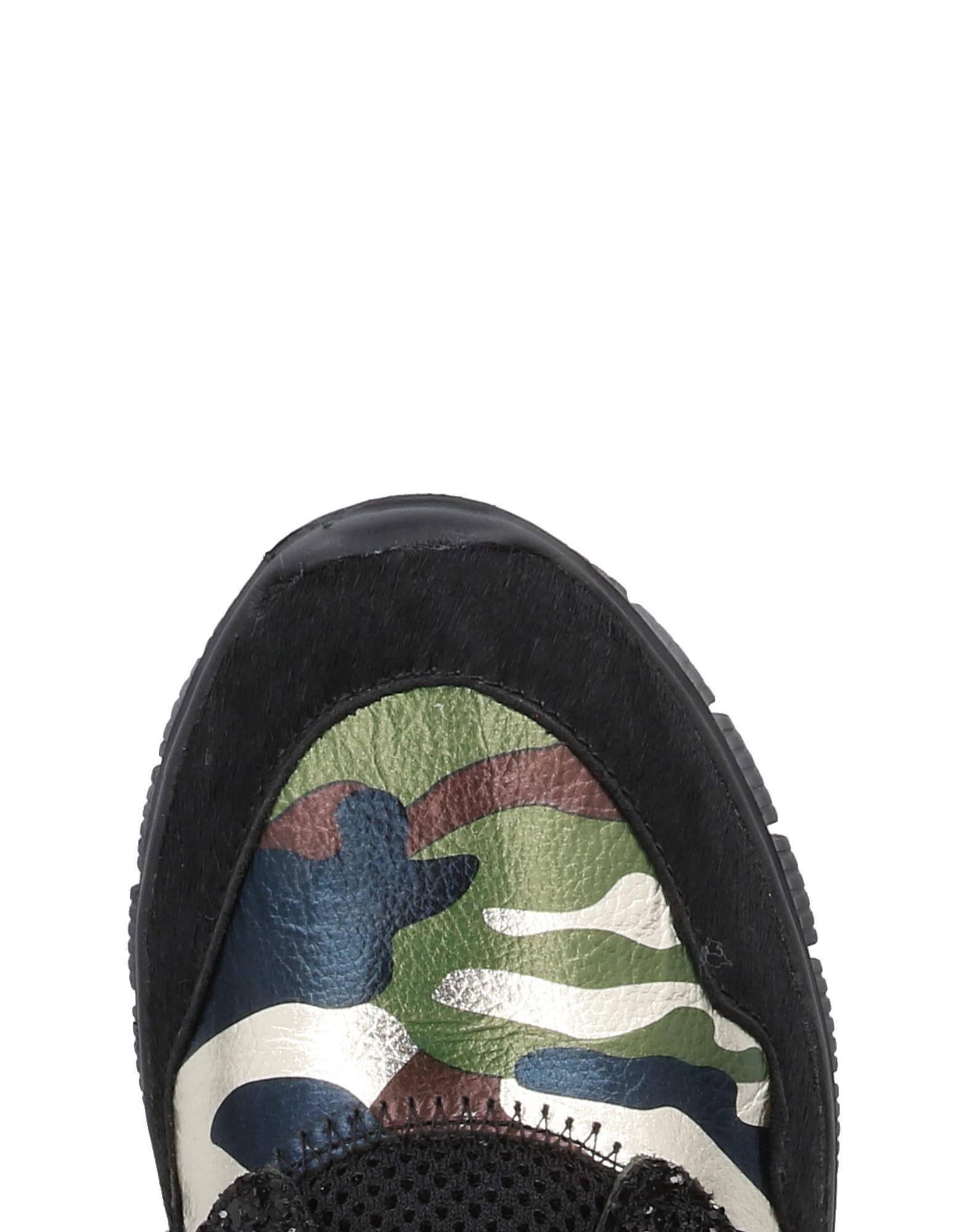 Roberto Della 11459124KD Croce Sneakers Damen  11459124KD Della Gute Qualität beliebte Schuhe da171f
