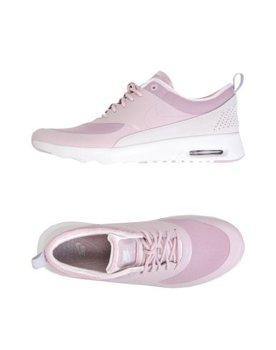 9a677f79a4 Sneakers Nike Air Max Thea Lux - Femme - Sneakers Nike sur YOOX ...