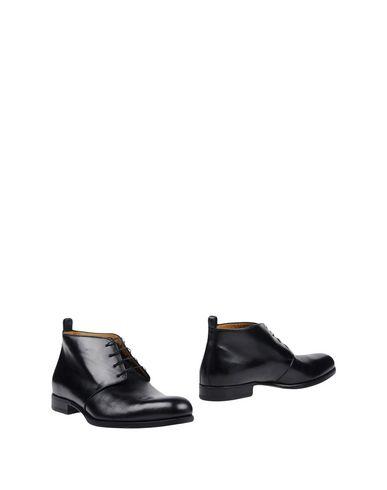 Zapatos con - descuento Botín A.Testoni Hombre - con Botines A.Testoni - 11459140BD Negro 1240eb