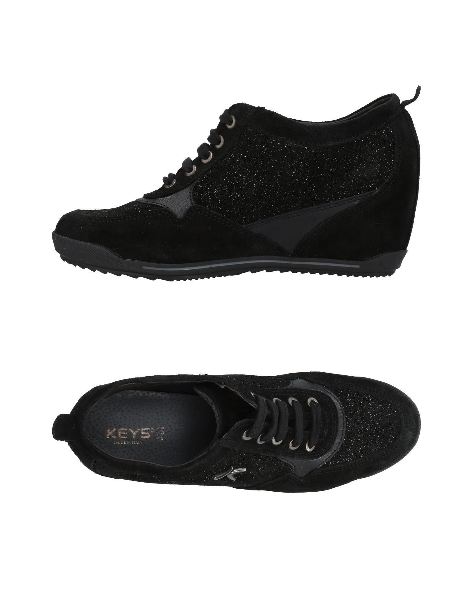 Haltbare Mode billige Schuhe Keys Sneakers Damen  11459142HX Heiße Schuhe