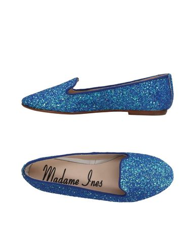FOOTWEAR - Loafers Madame Ines For Cheap Online 52fKpFIs