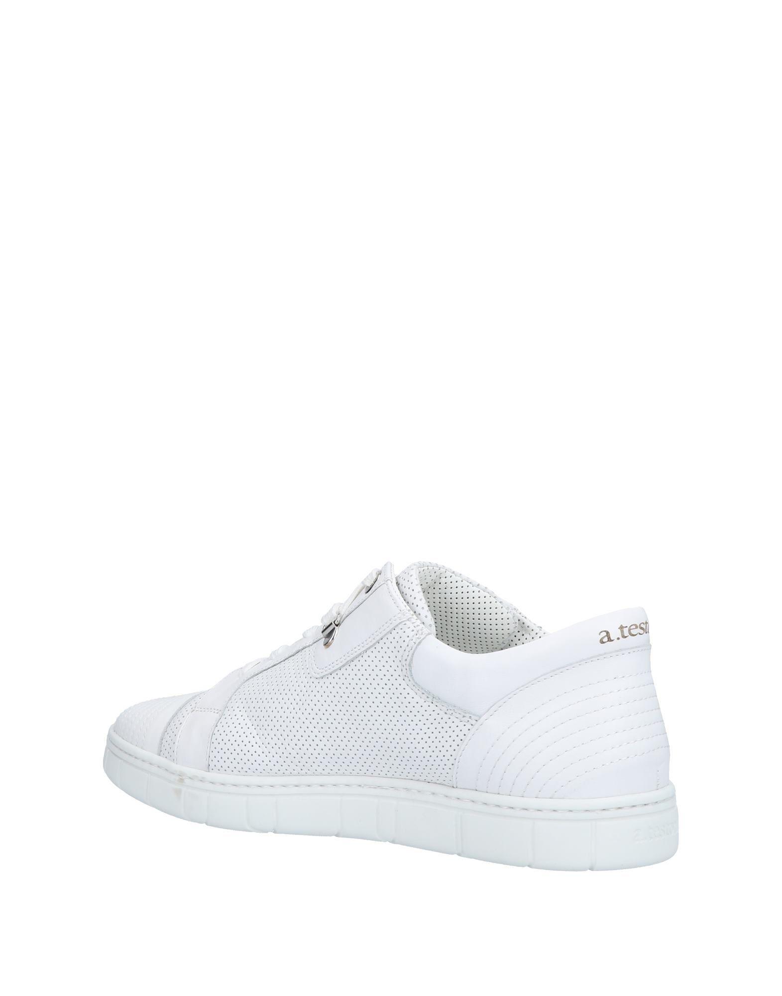 A.Testoni Sneakers Herren  11459158UC Gute Qualität beliebte Schuhe