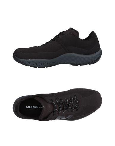 Zapatos con descuento Zapatillas Zapatillas Merrell Hombre - Zapatillas descuento Merrell - 11459160PM Negro 9507e2
