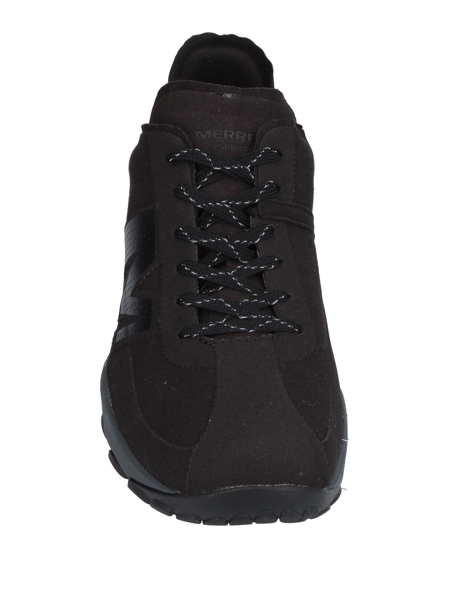 Rabatt Herren echte Schuhe Merrell Sneakers Herren Rabatt  11459160PM 386915