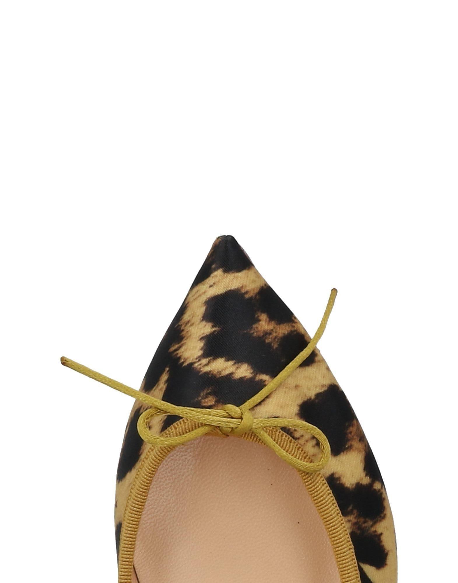 Madame Ines Ballerinas Damen   Damen 11459170DK Neue Schuhe f5d6c8