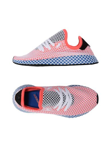 buy popular 501be fdba3 ADIDAS ORIGINALS. DEERUPT RUNNER