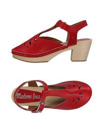 FOOTWEAR - Loafers Madame Ines wXM45TT3