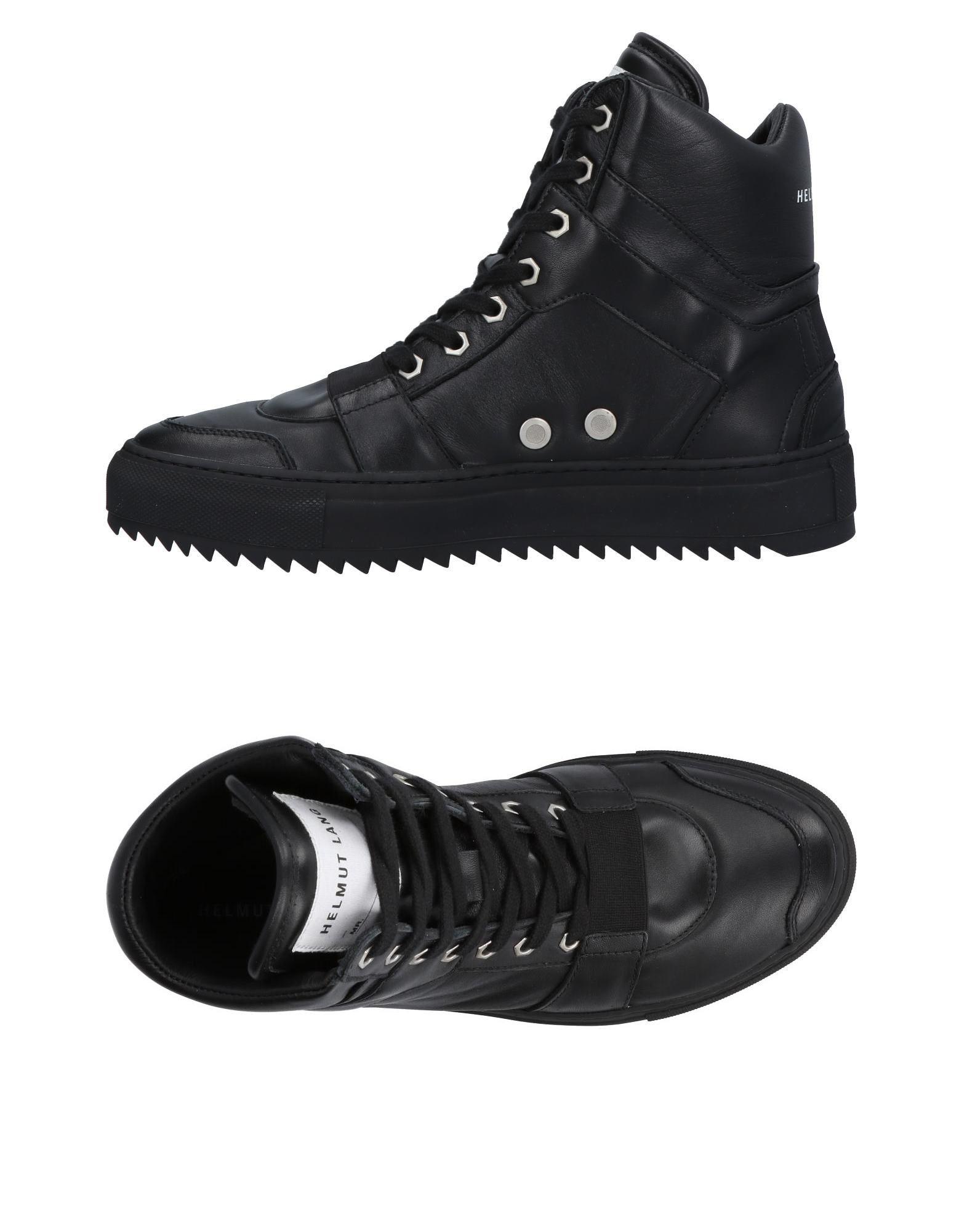Helmut Lang Sneakers Herren  11459196EB