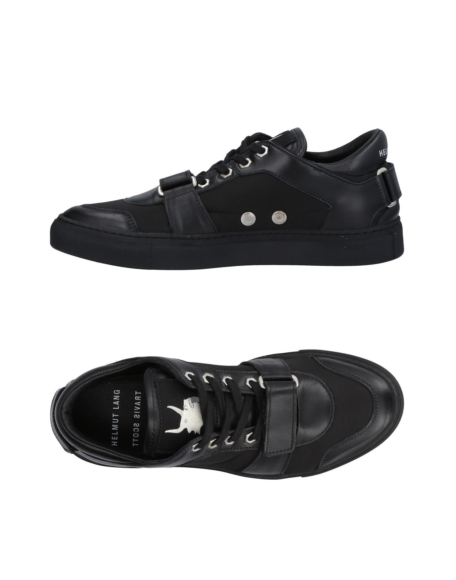 Helmut Lang Sneakers Herren  11459202QX Gute Qualität beliebte Schuhe
