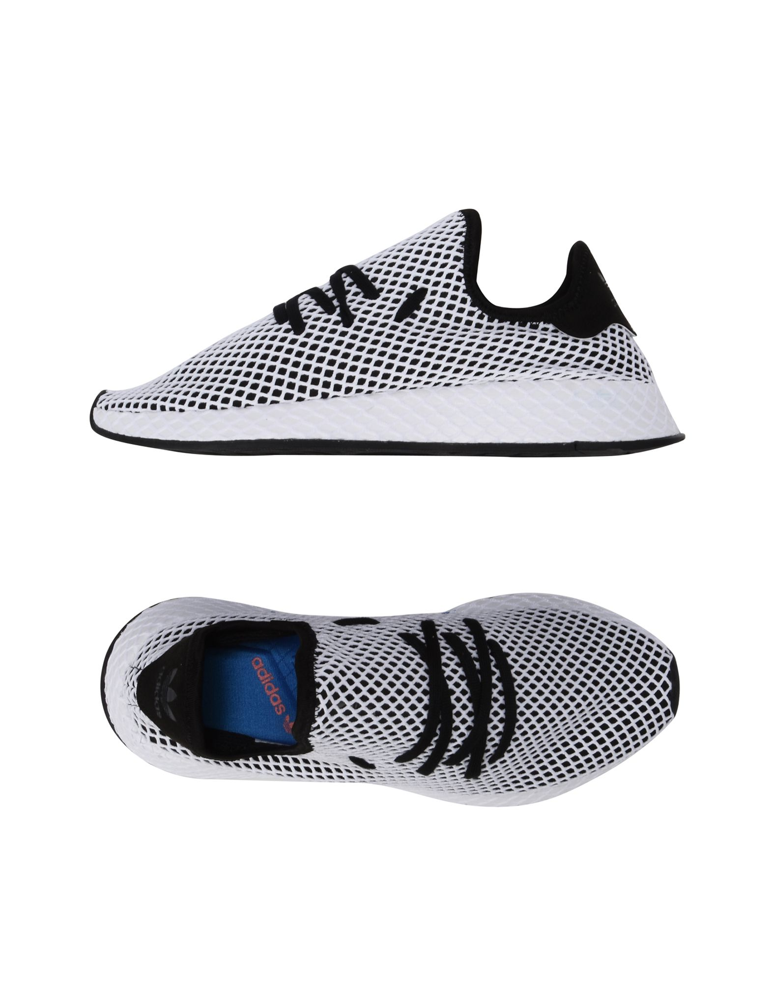 Sneakers Adidas Originals Deerupt Runner - Uomo - Acquista online su