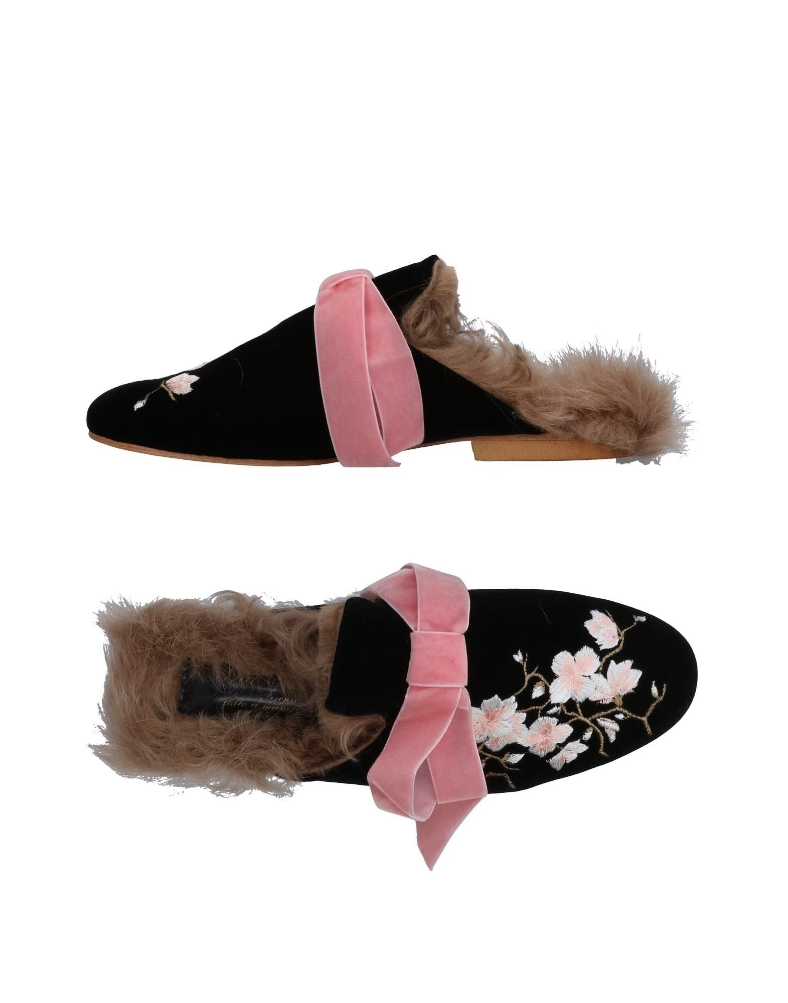 Mules Gia Couture Femme - Mules Gia Couture sur