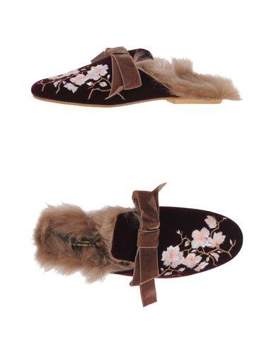 FOOTWEAR - Mules on YOOX.COM Gia Couture eih1RII