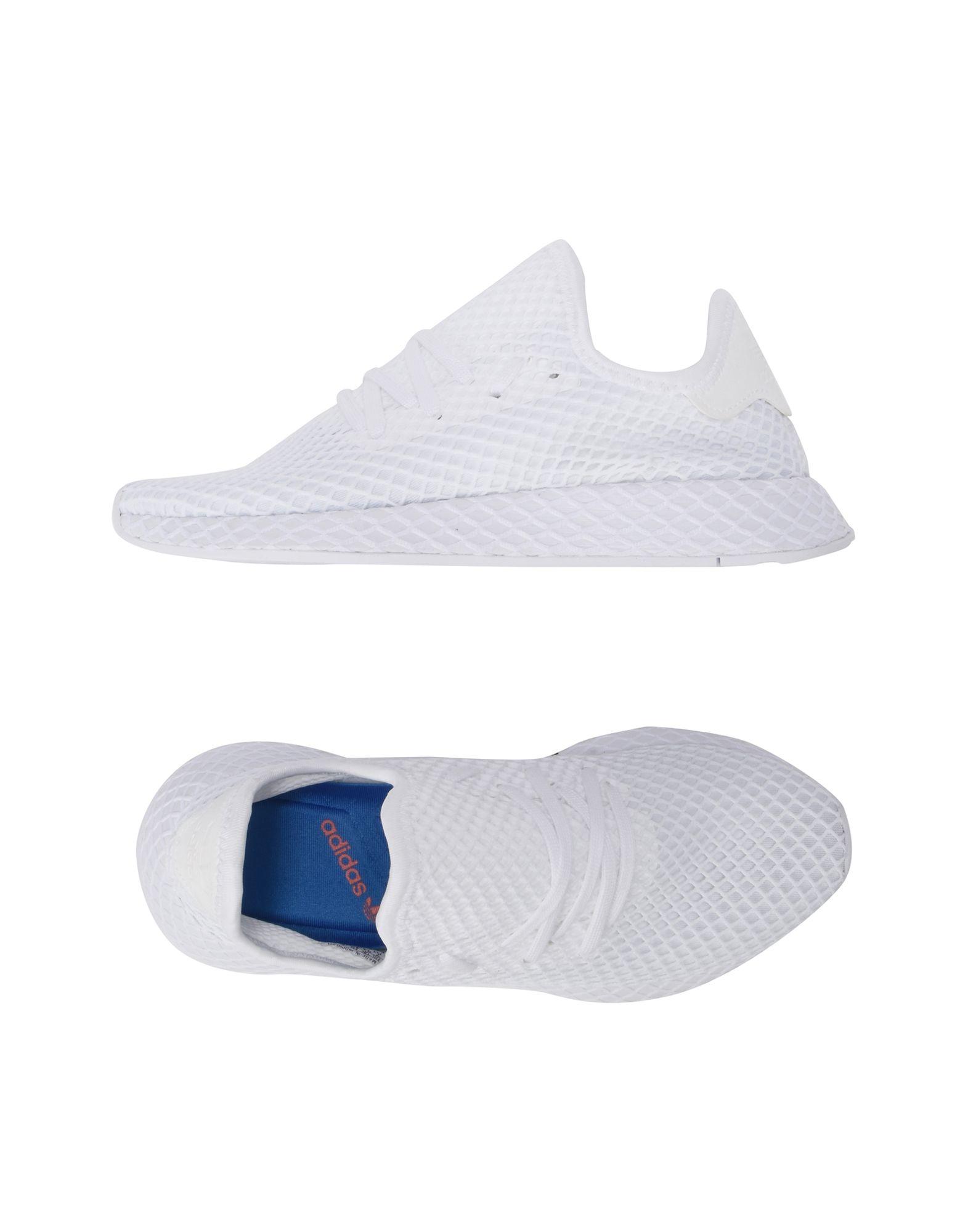 630b68619 Adidas Originals Deerupt Runner - Sneakers - Men Adidas Originals Sneakers  online on YOOX Estonia - 11459213