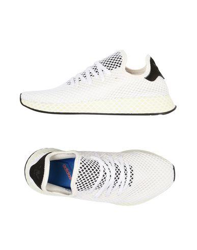 d39d589c1af62 Adidas Originals Deerupt Runner - Sneakers - Men Adidas Originals ...