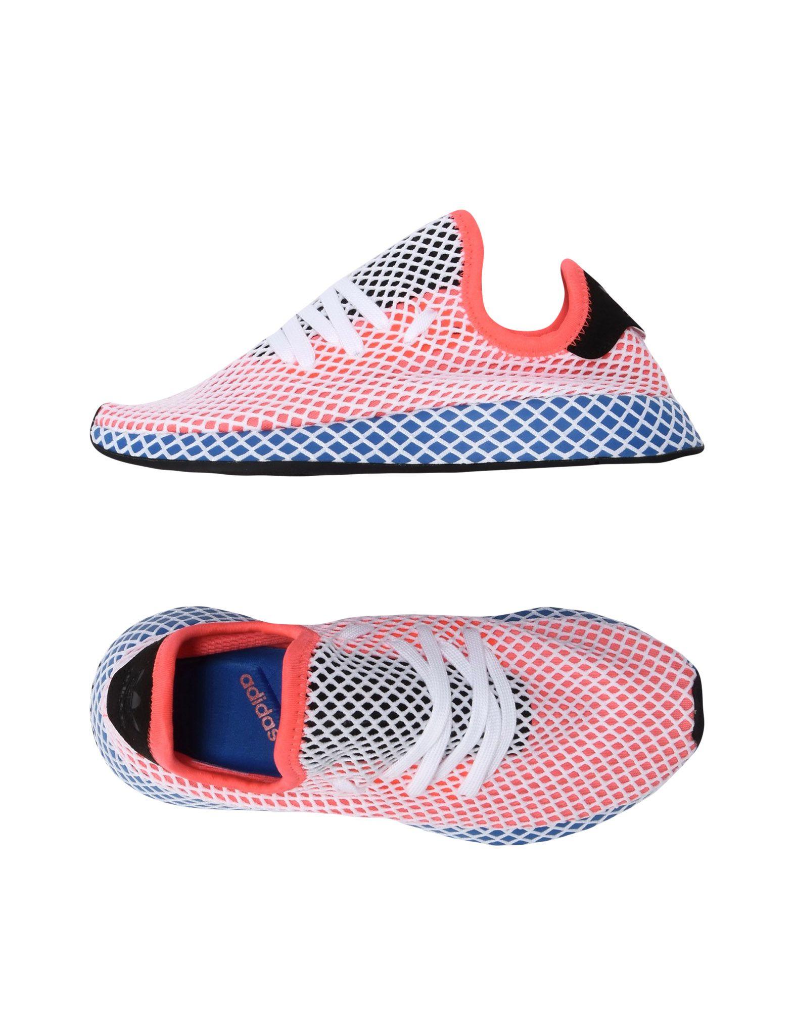Adidas Originals Deerupt Runner - Uomo - 11459219XL