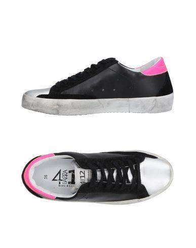Descuento por tiempo limitado Zapatillas Quattrobarradodici Mujer - Zapatillas Quattrobarradodici - 11459232BJ Negro