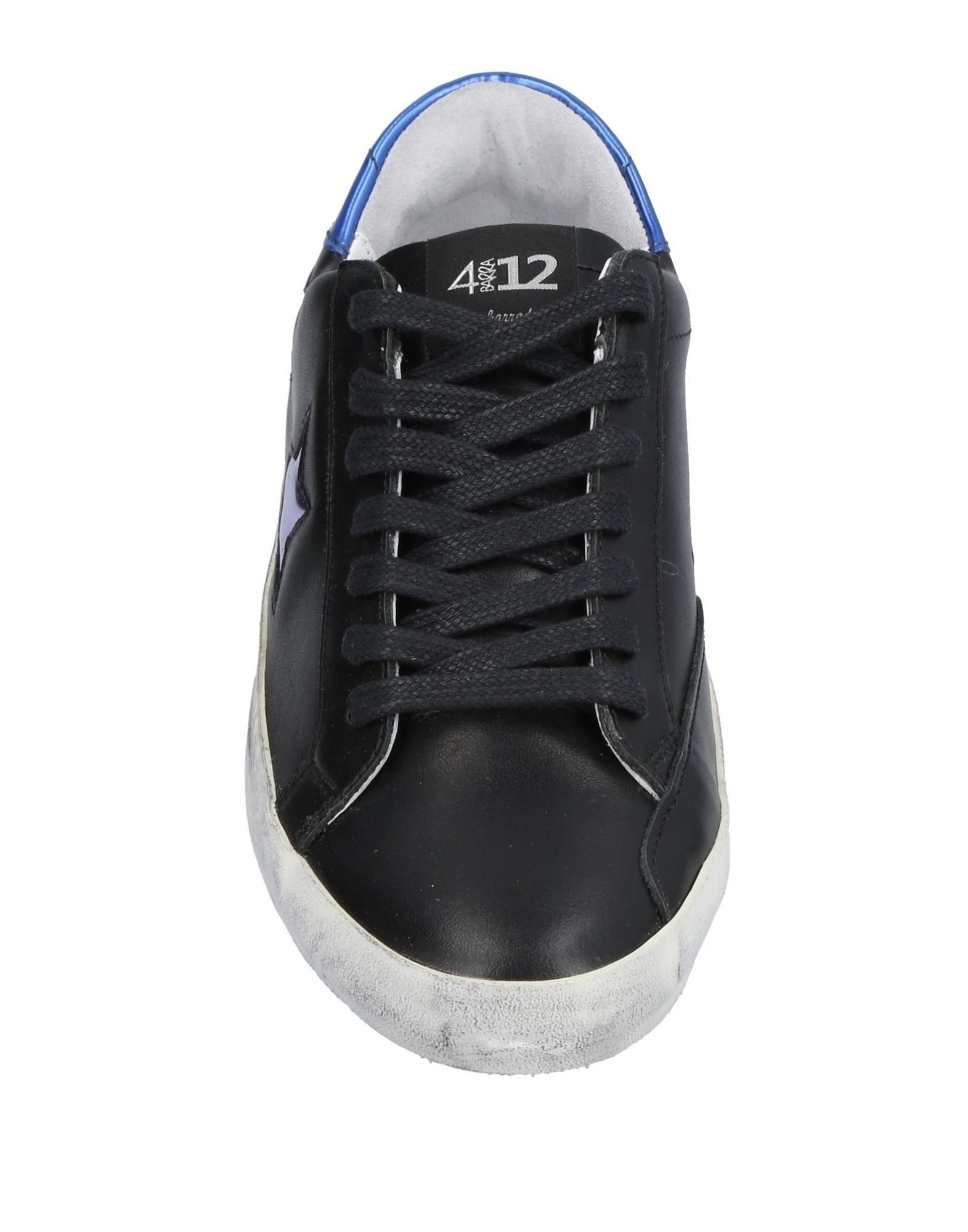 Gut um billige Schuhe zu 11459233FL tragenQuattrobarradodici Sneakers Damen  11459233FL zu fab06f
