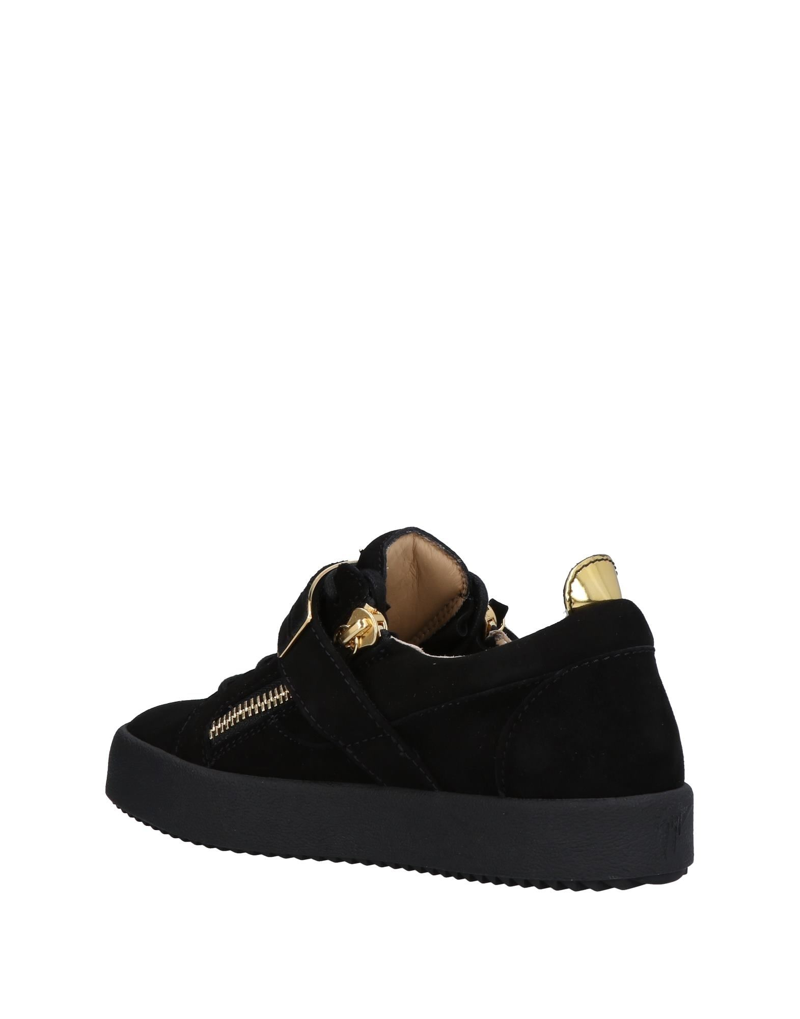 Giuseppe Zanotti Sneakers Damen Schuhe  11459243ONGünstige gut aussehende Schuhe Damen 676cc9