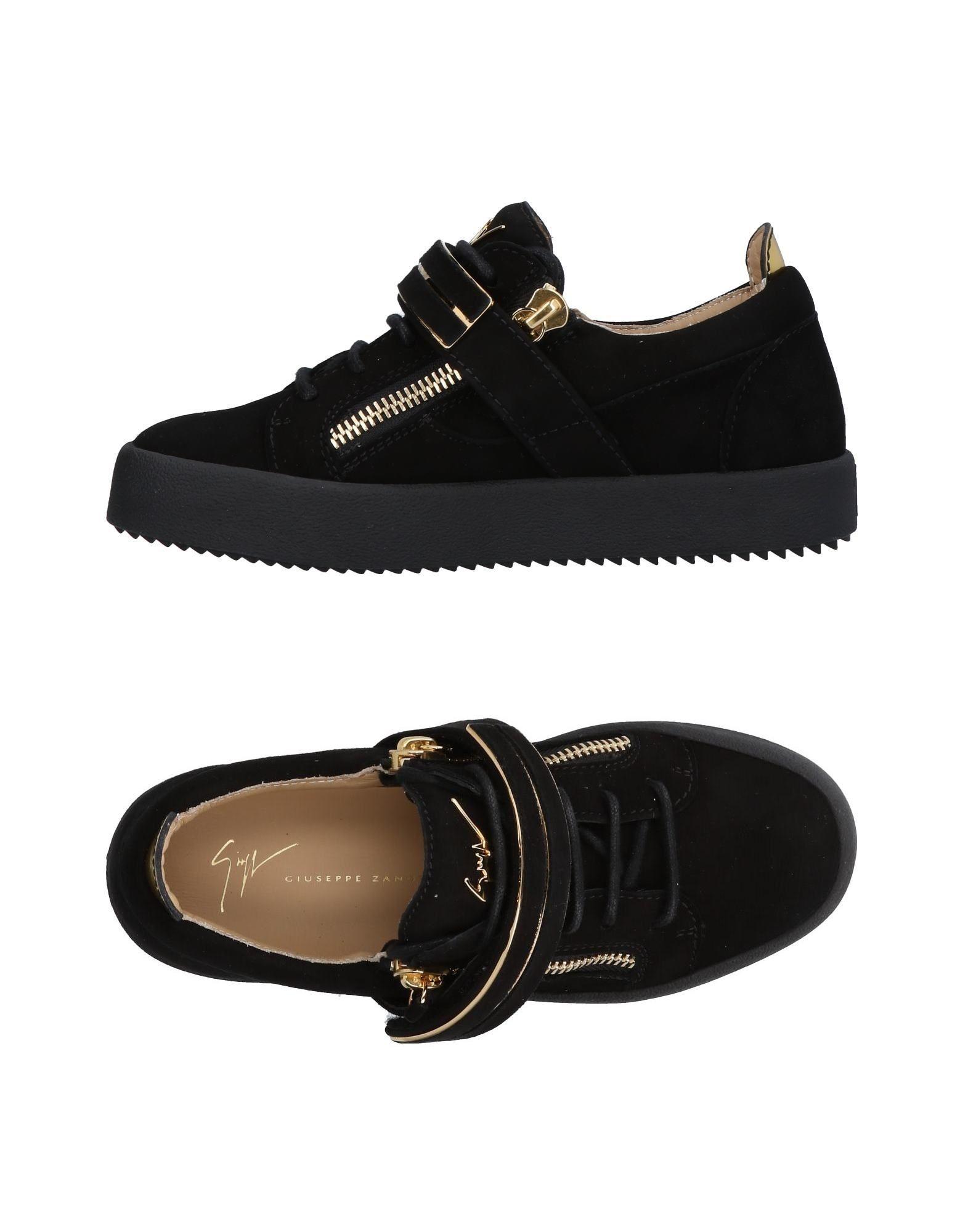 Sneakers Giuseppe Zanotti Donna - 11459243ON