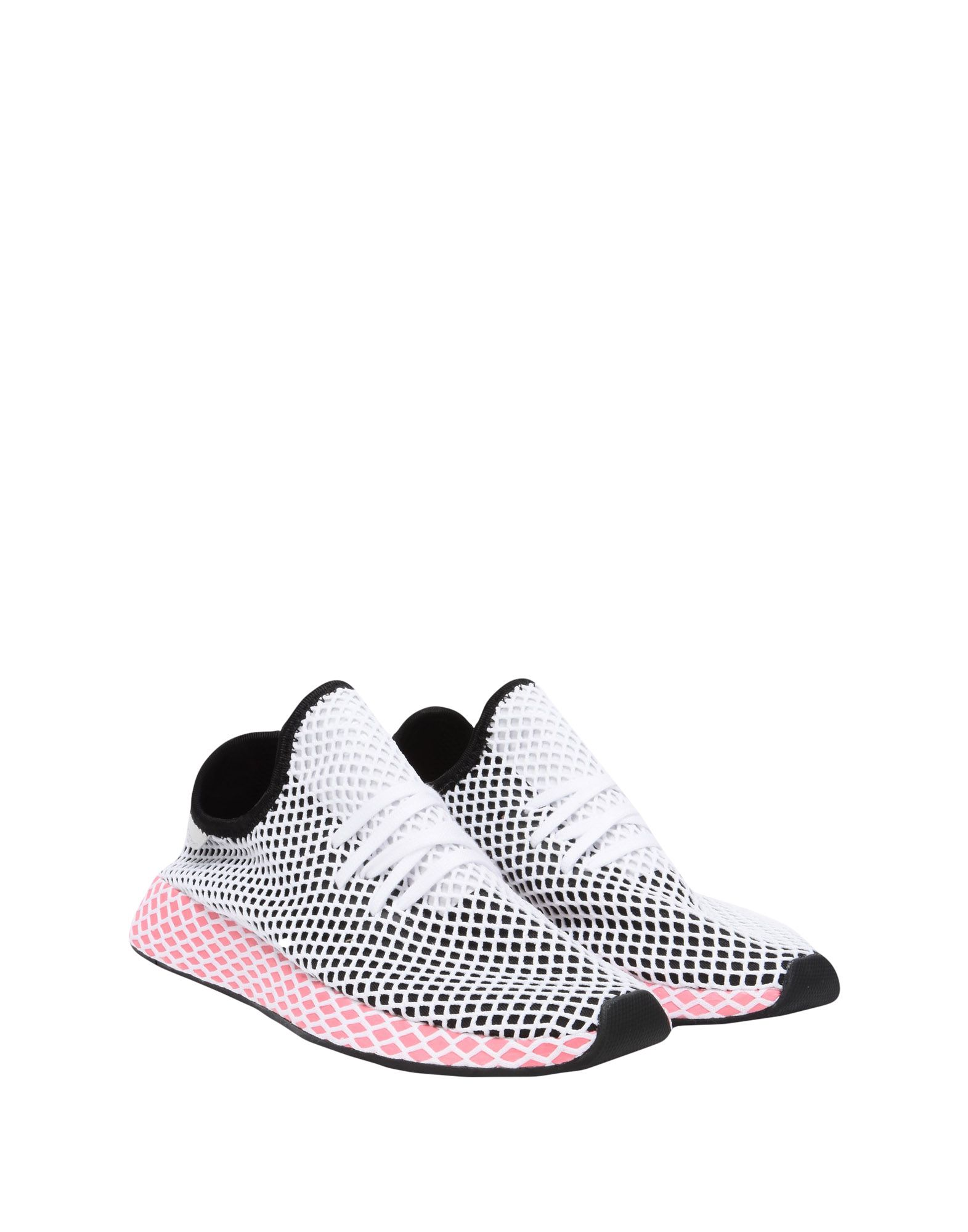 Gut um billige W Schuhe zu tragenAdidas Originals Deerupt Runner W billige  11459248ML 0b226a