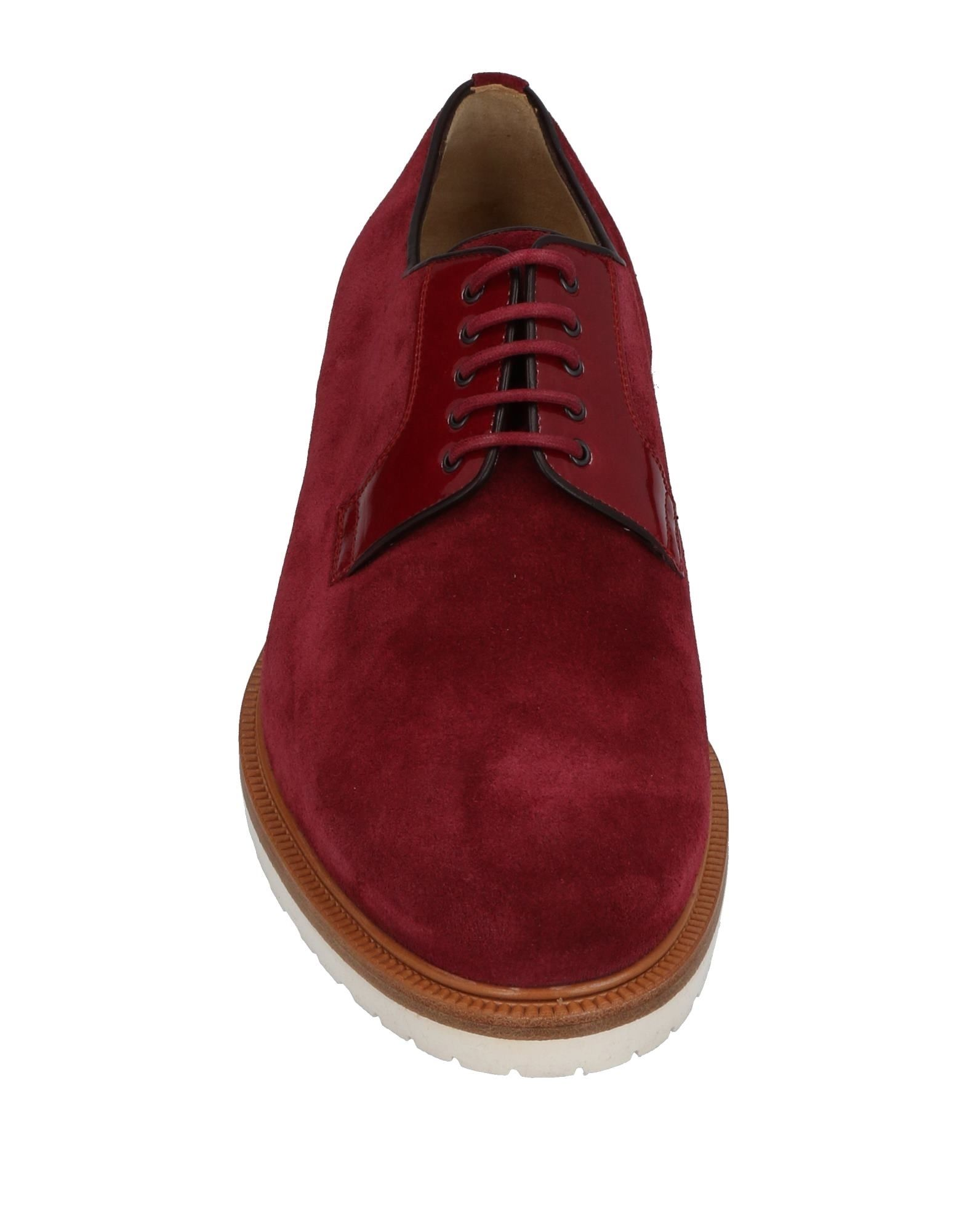 A.Testoni Schnürschuhe Herren  11459256KT Gute Qualität beliebte Schuhe