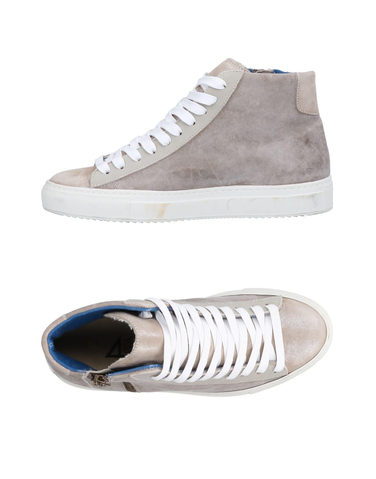 Scarpe economiche e resistenti Sneakers Quattrobarradodici Donna - 11459259OI