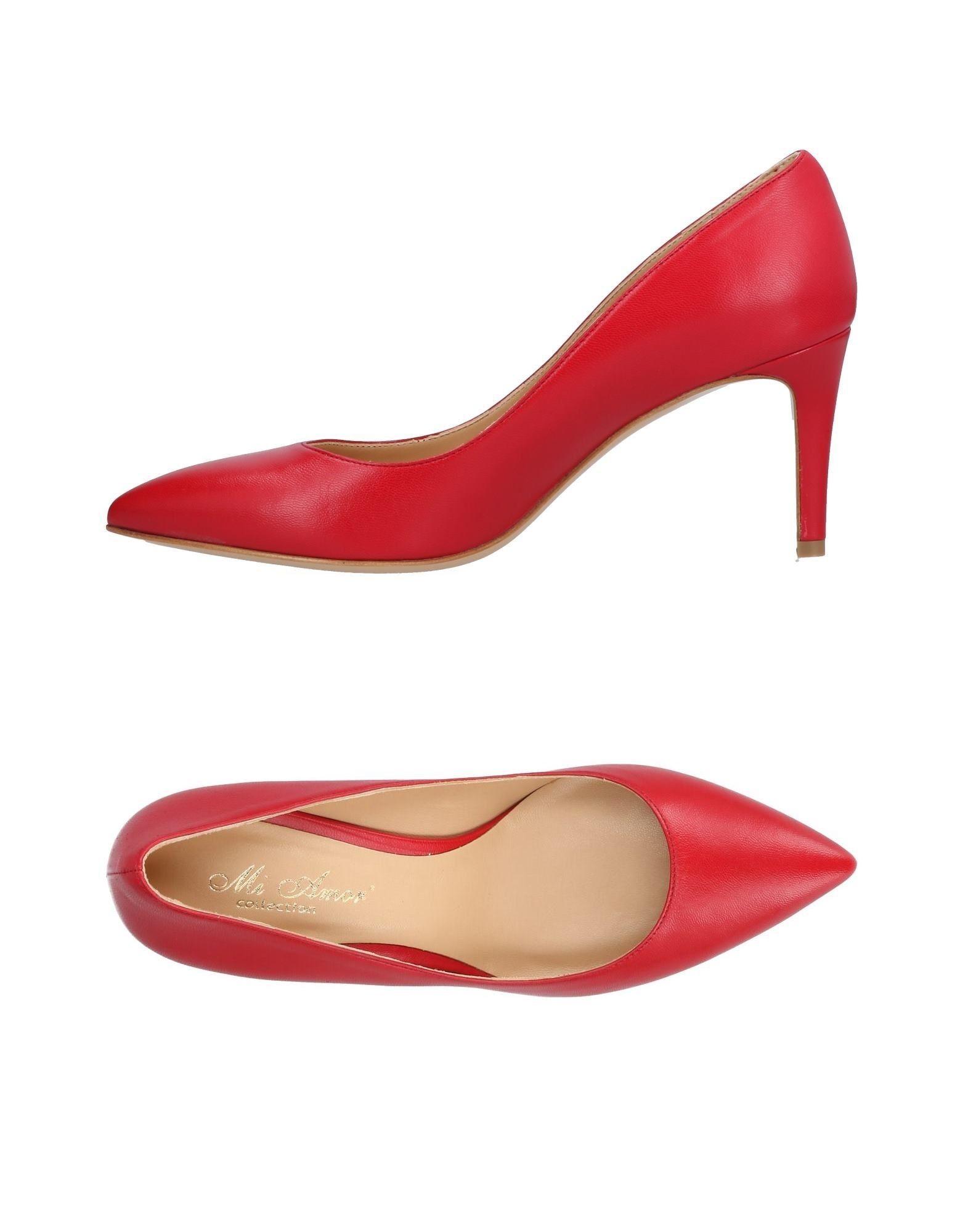 Mi 11459264SE Amor Pumps Damen  11459264SE Mi Gute Qualität beliebte Schuhe aa5808