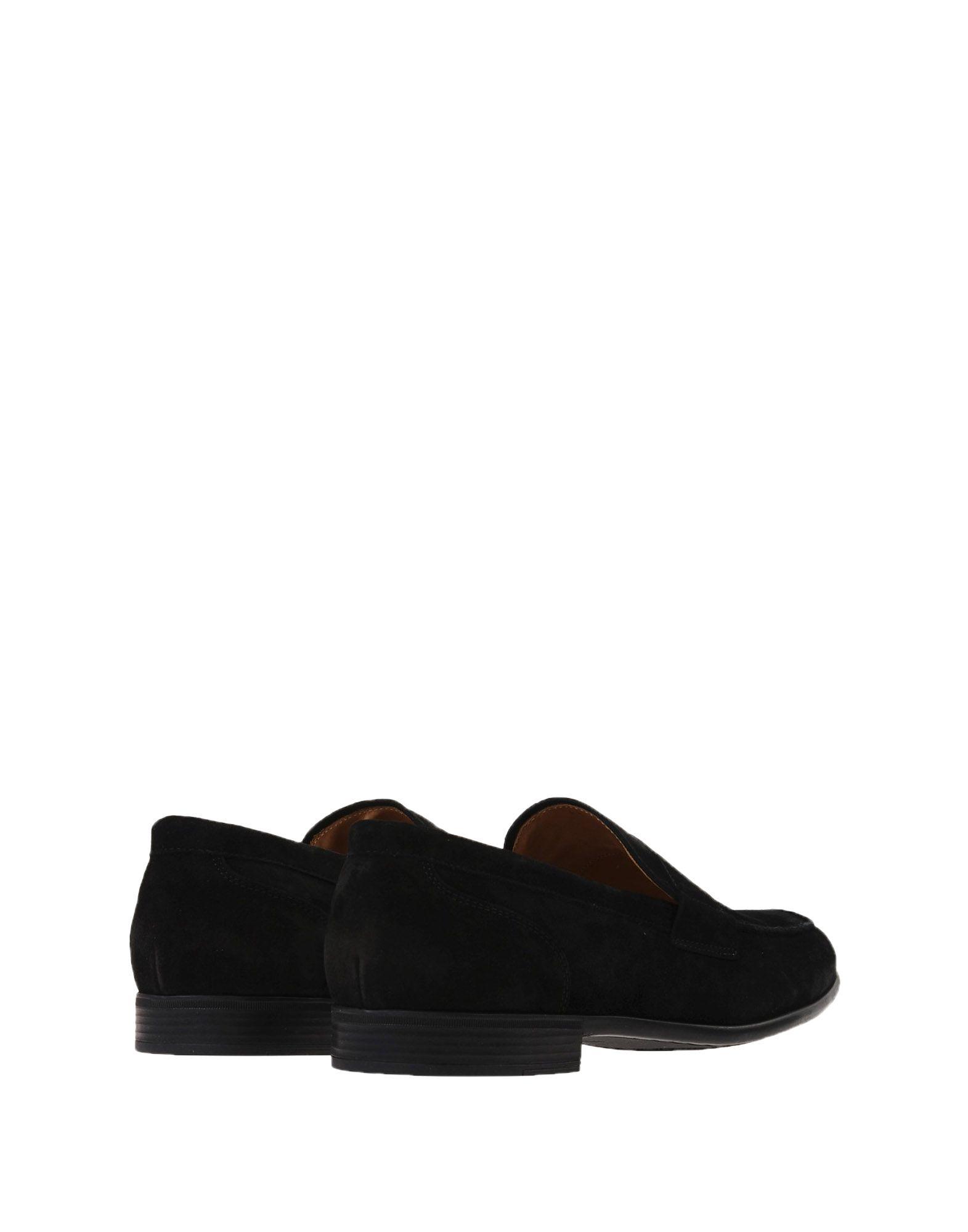 Rabatt echte Schuhe The Willa Mokassins Herren  11459265LT