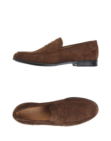 Zapatos con con con descuento Mocasín The Willa Hombre - Mocasines The Willa - 11459265UM Negro e442c6
