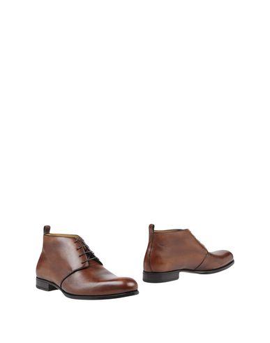 Zapatos con descuento Botín A.Testoni A.Testoni Hombre - Botines A.Testoni Botín - 11459267VB Marrón d893be