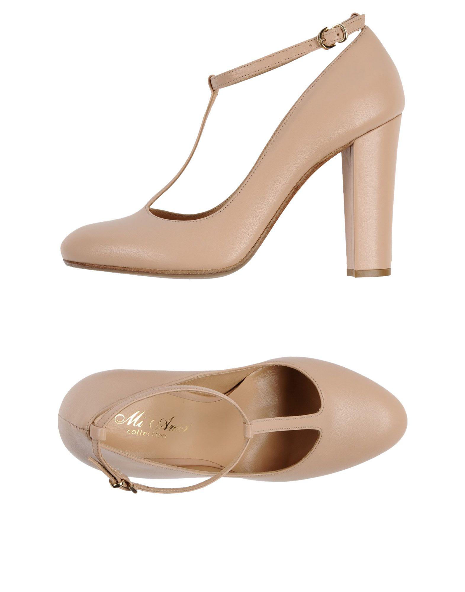 Mi Amor Pumps Damen  11459275KE Gute Qualität beliebte Schuhe