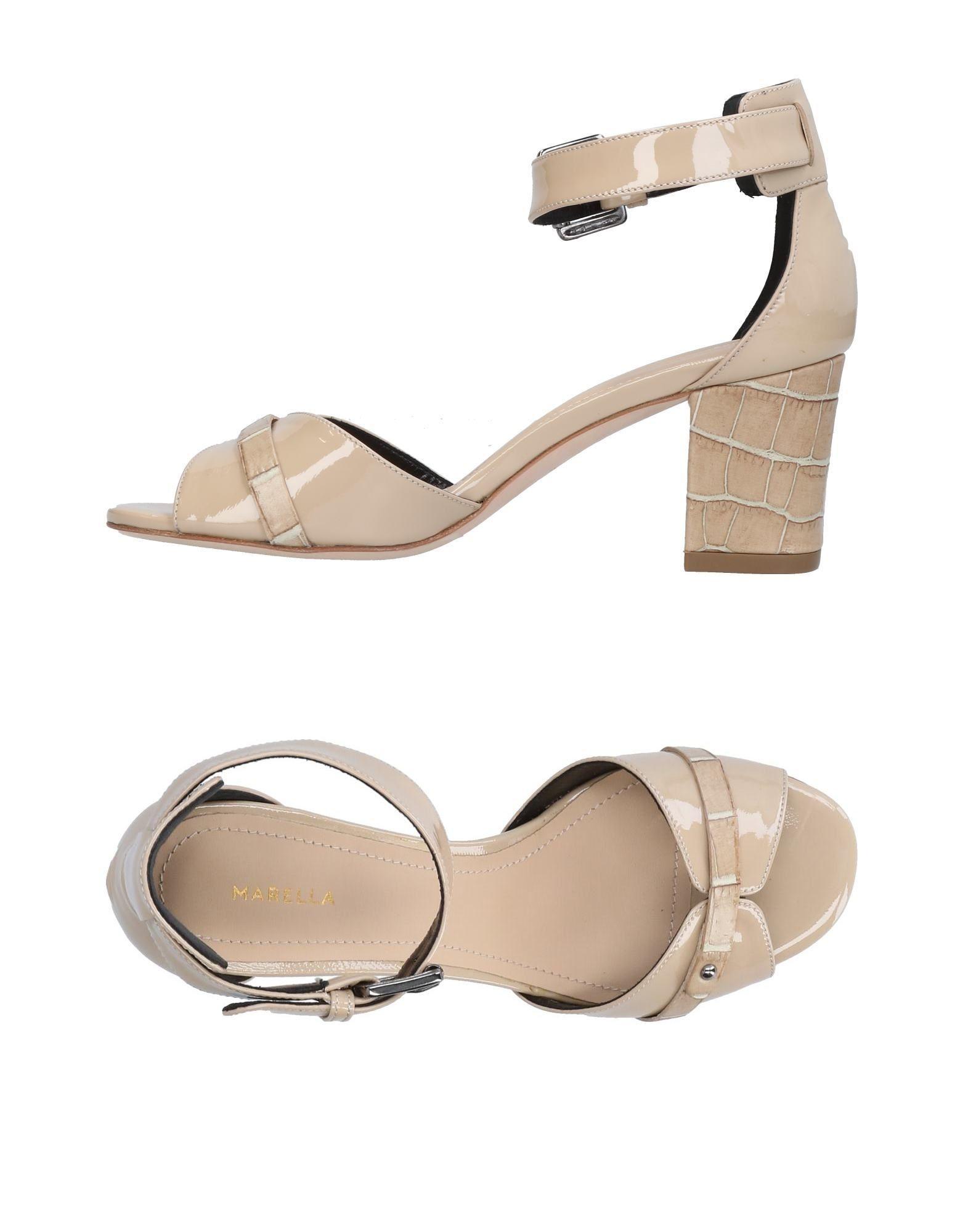 Moda Sandali Marella Donna - 11459276DR