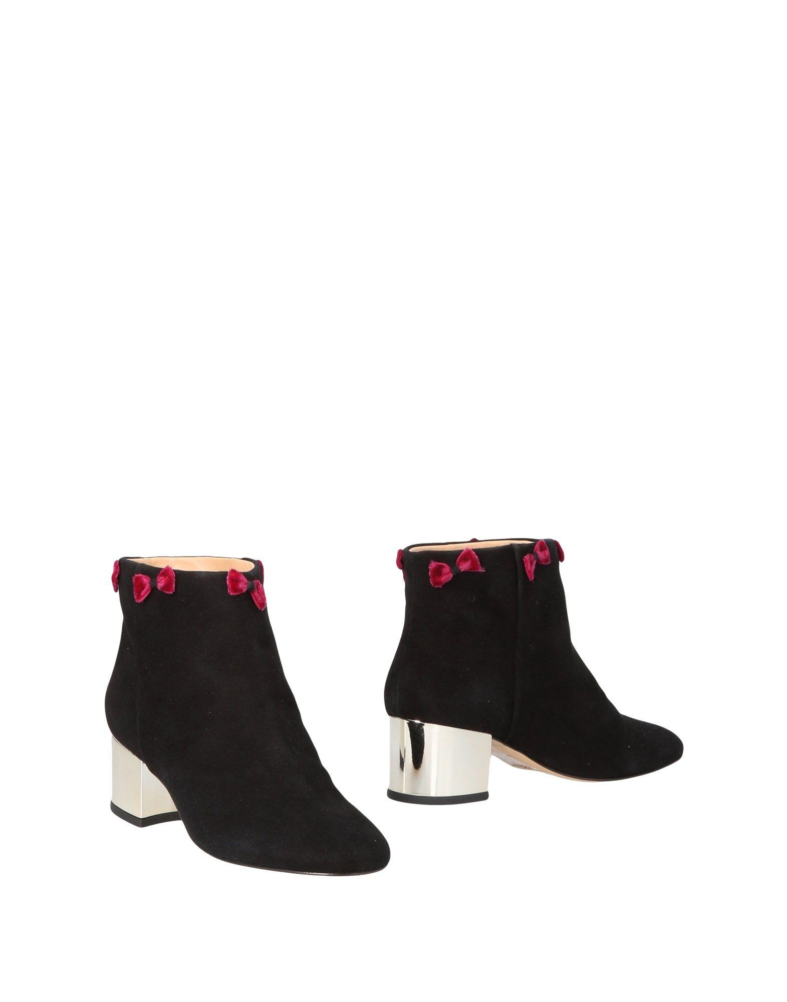 Mi Amor Gute Stiefelette Damen  11459279QP Gute Amor Qualität beliebte Schuhe abeafe