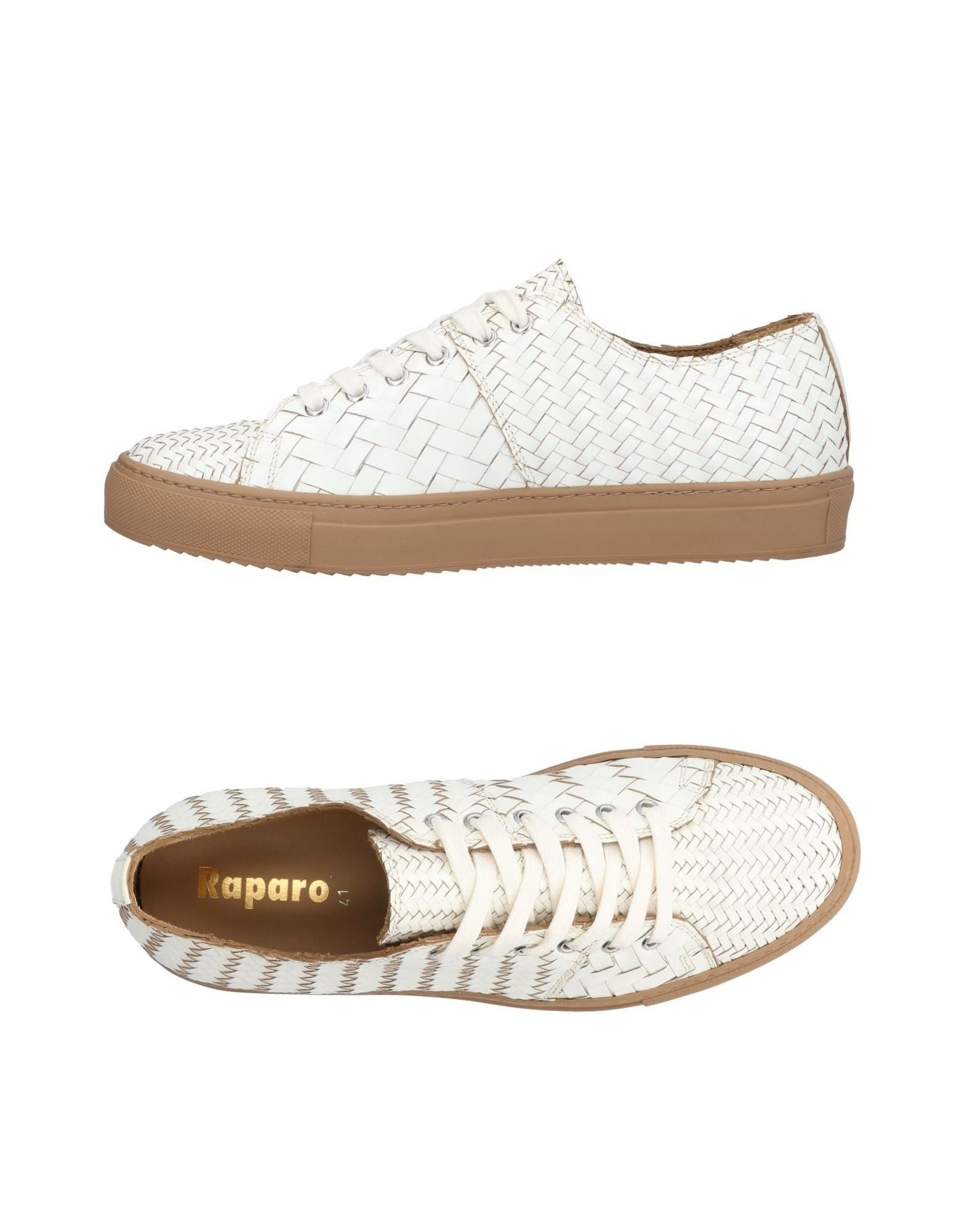 Moda Sneakers Raparo Raparo Sneakers Uomo - 11459280NH 58de7f