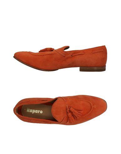 Zapatos con descuento Mocasín Raparo Hombre - Mocasines Raparo - 11459287QI Naranja