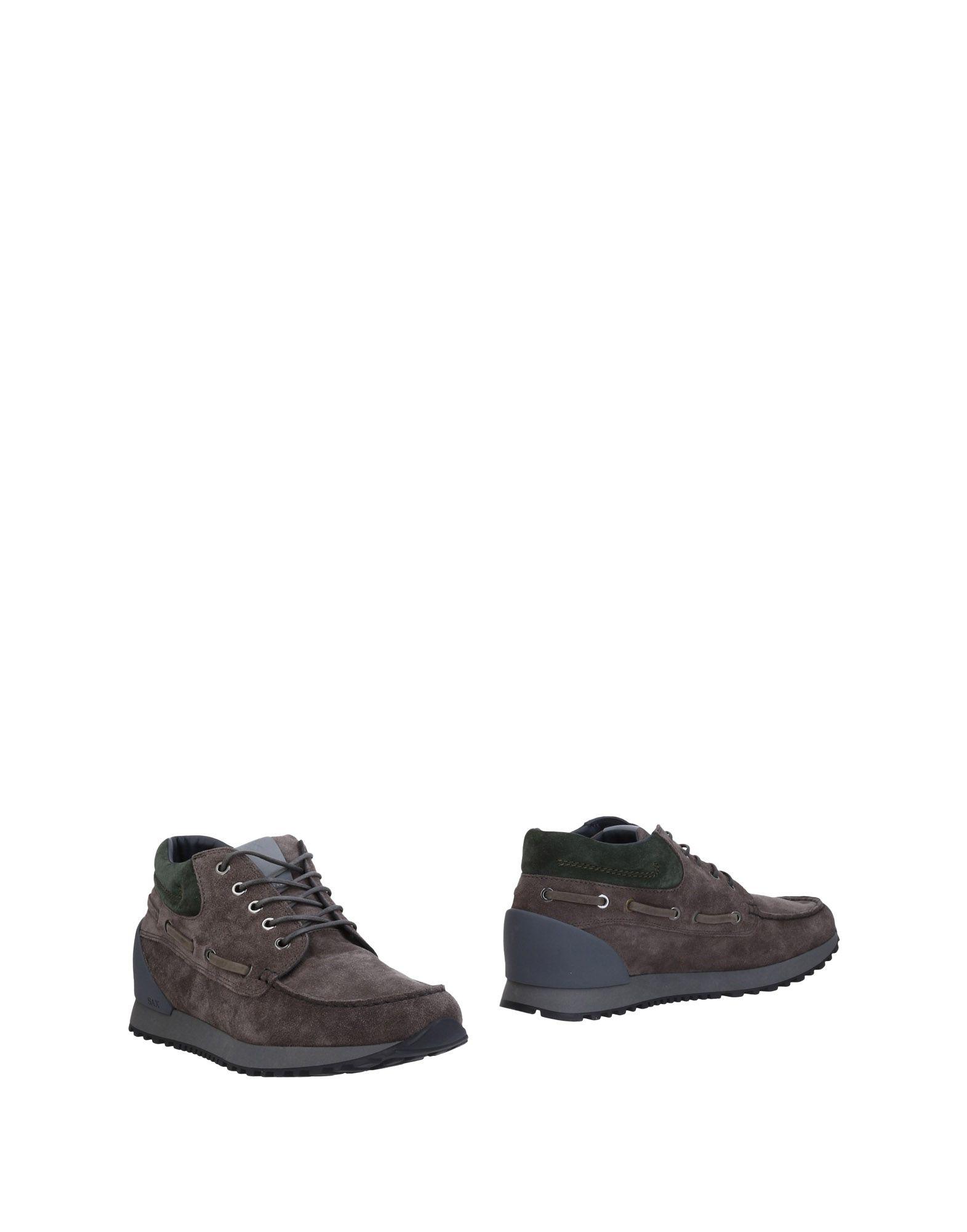 Rabatt echte Schuhe Sax Stiefelette Herren  11459289AD