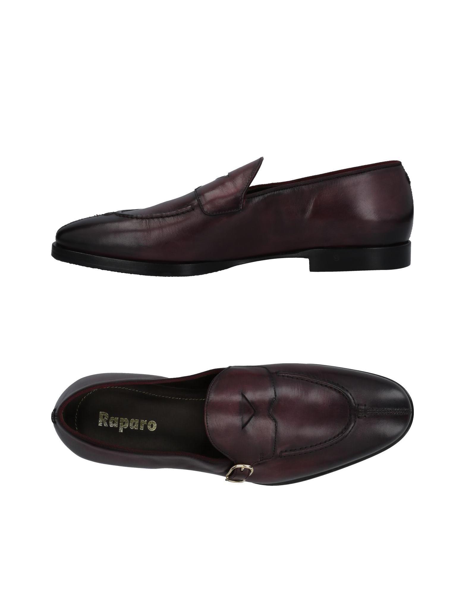 Raparo Mokassins Herren  11459301QW Gute Qualität beliebte Schuhe