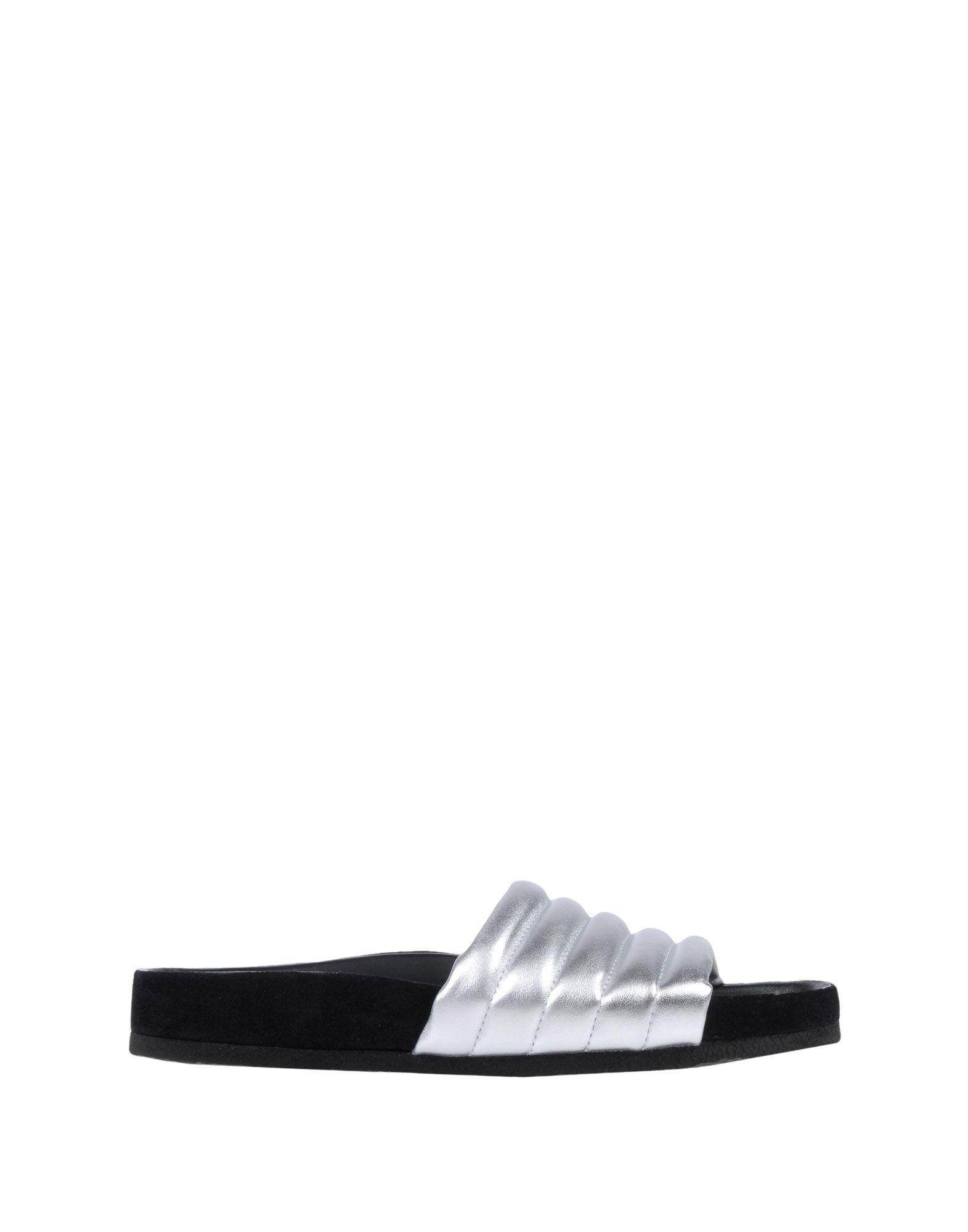 Isabel Marant Sandalen Damen  11459328PSGut aussehende strapazierfähige Schuhe